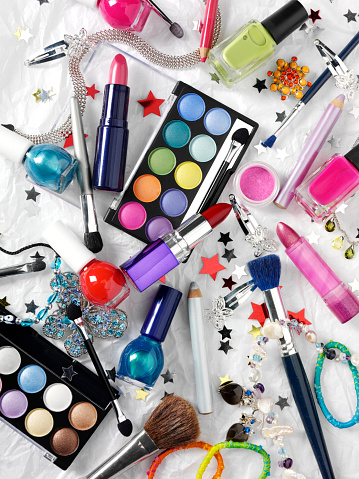 For Sale「Make Up and cosmetics」:スマホ壁紙(15)