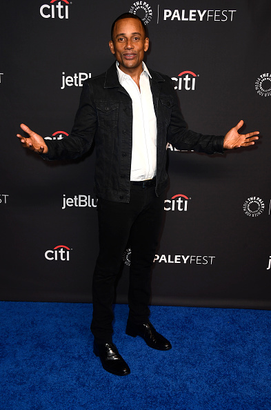 "Fully Unbuttoned「The Paley Center For Media's 35th Annual PaleyFest Los Angeles - ""The Good Doctor"" - Arrivals」:写真・画像(5)[壁紙.com]"