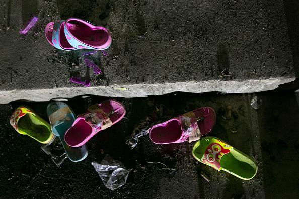Dorm Room「Tragic Fire Hits Girls School in Chiang Rai」:写真・画像(19)[壁紙.com]