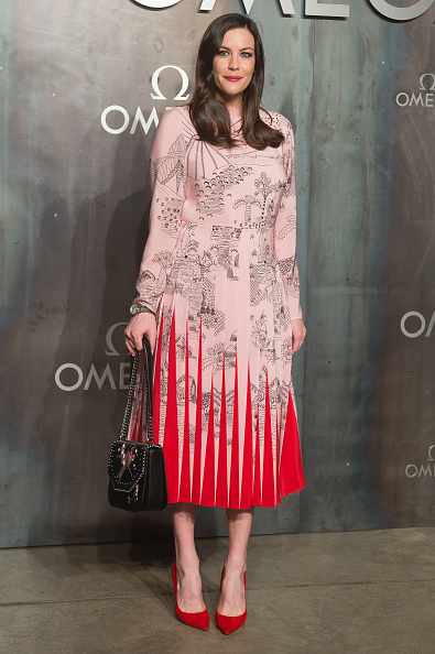 Liv Tyler「Lost In Space - Anniversary party」:写真・画像(15)[壁紙.com]