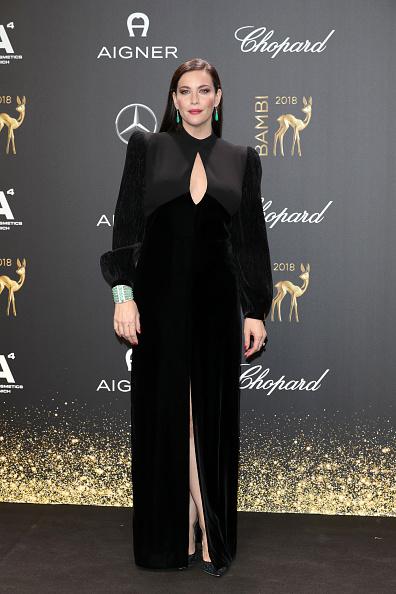 Liv Tyler「Red Carpet Arrivals - Bambi Awards 2018」:写真・画像(12)[壁紙.com]