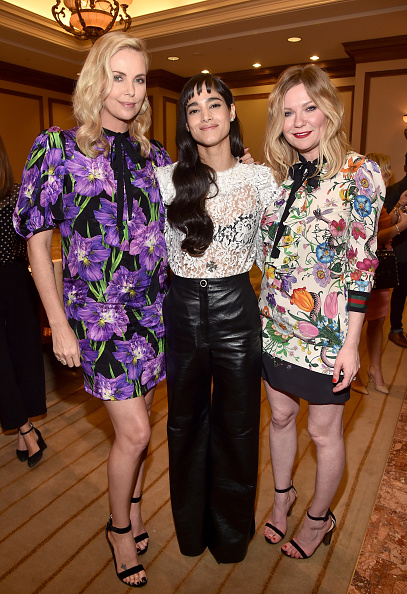 Kirsten Dunst「CinemaCon 2017 - Focus Features: Celebrating 15 Years And A Bright Future」:写真・画像(9)[壁紙.com]