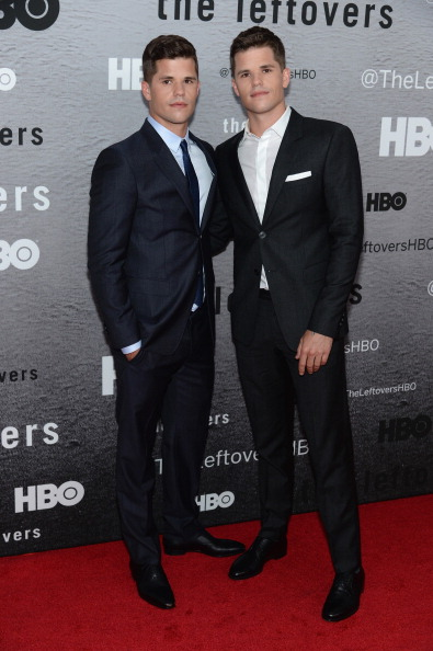 """The Leftovers「""""The Leftovers"""" New York Premiere - Arrivals」:写真・画像(18)[壁紙.com]"""