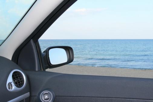 Motor Vehicle「Vacations time」:スマホ壁紙(19)