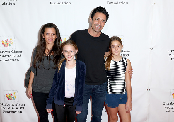 A Time For Heroes「The Elizabeth Glaser Pediatric AIDS Foundation's 28th Annual 'A Time For Heroes' Family Festival」:写真・画像(15)[壁紙.com]