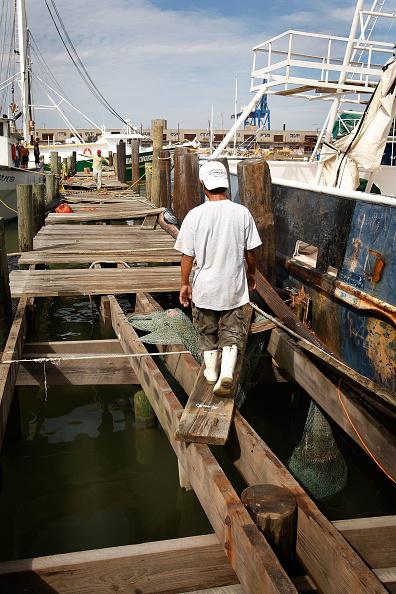 Hurricane Ike「Coastal Texas Faces Heavy Damage After Hurricane Ike」:写真・画像(18)[壁紙.com]