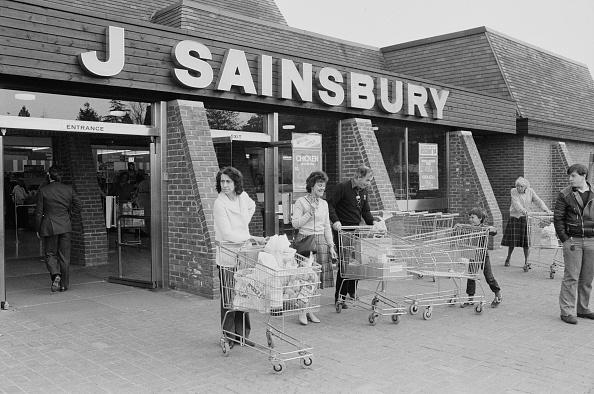 Sainsburys「J Sainsbury」:写真・画像(14)[壁紙.com]