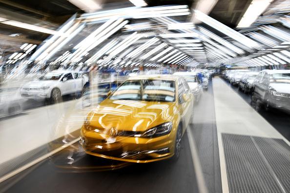 Wolfsburg - Lower Saxony「Trump Threatens EU With Tariffs On Cars」:写真・画像(9)[壁紙.com]