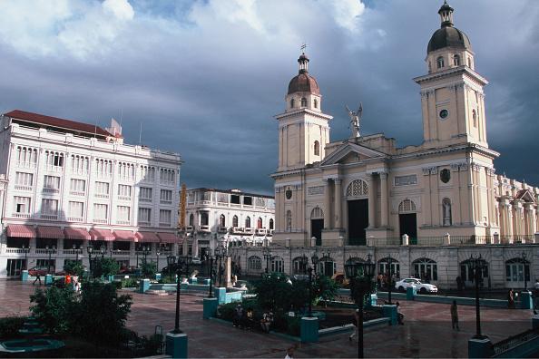UNESCO World Heritage Site「Cuba」:写真・画像(11)[壁紙.com]