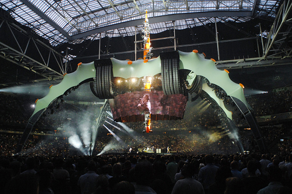 Animal Body Part「U2」:写真・画像(6)[壁紙.com]