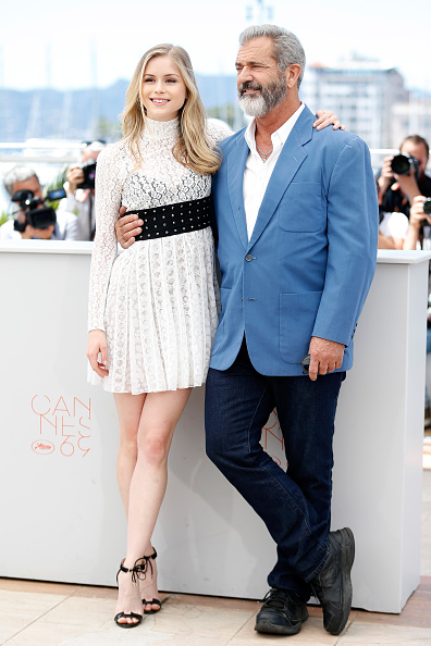 """Tristan Fewings「""""Blood Father"""" - Photocall - The 69th Annual Cannes Film Festival」:写真・画像(15)[壁紙.com]"""