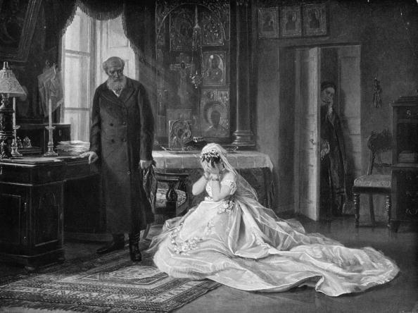 Bride「Before The Wedding」:写真・画像(18)[壁紙.com]