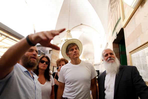 West Bank「Mehmet Oz」:写真・画像(10)[壁紙.com]