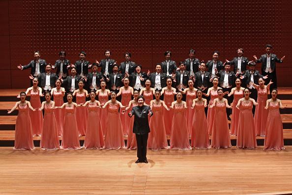 ワールドミュージック「Suwon Civic Chorale」:写真・画像(1)[壁紙.com]