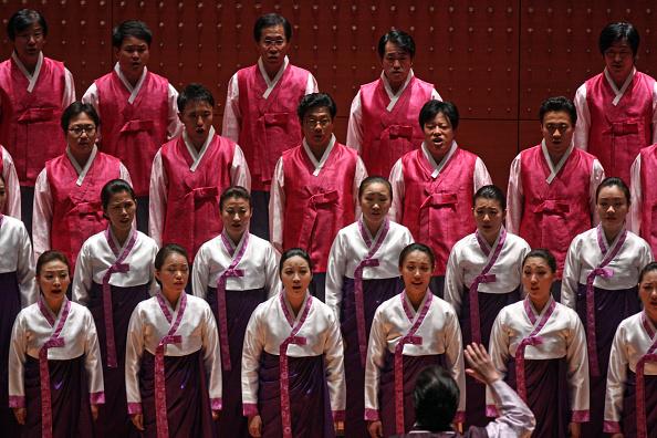 ワールドミュージック「Suwon Civic Chorale」:写真・画像(5)[壁紙.com]