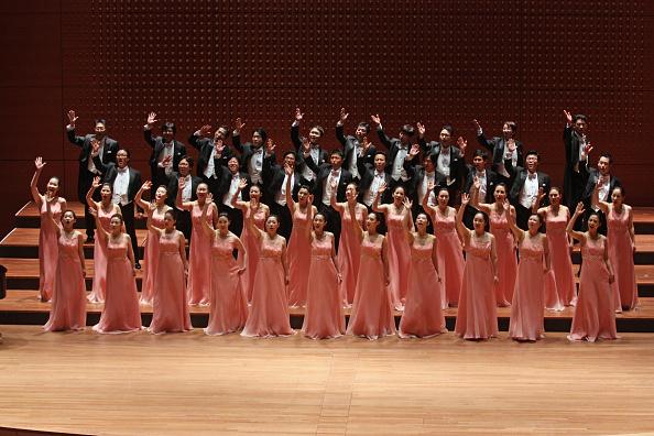 World Music「Suwon Civic Chorale」:写真・画像(8)[壁紙.com]