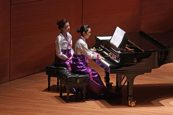ワールドミュージック「Suwon Civic Chorale」:写真・画像(0)[壁紙.com]