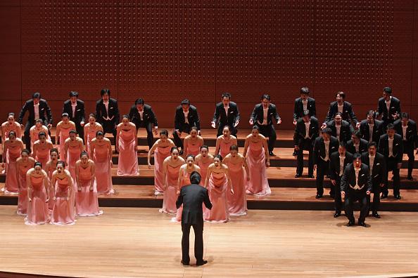 Hiroyuki Ito「Suwon Civic Chorale」:写真・画像(18)[壁紙.com]
