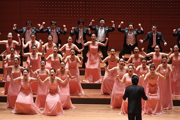 World Music「Suwon Civic Chorale」:写真・画像(19)[壁紙.com]