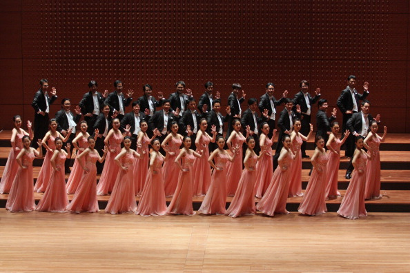 Hiroyuki Ito「Suwon Civic Chorale」:写真・画像(19)[壁紙.com]
