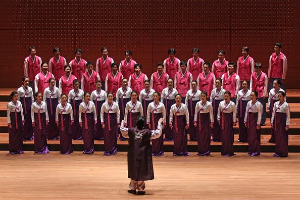 Hiroyuki Ito「Suwon Civic Chorale」:写真・画像(15)[壁紙.com]