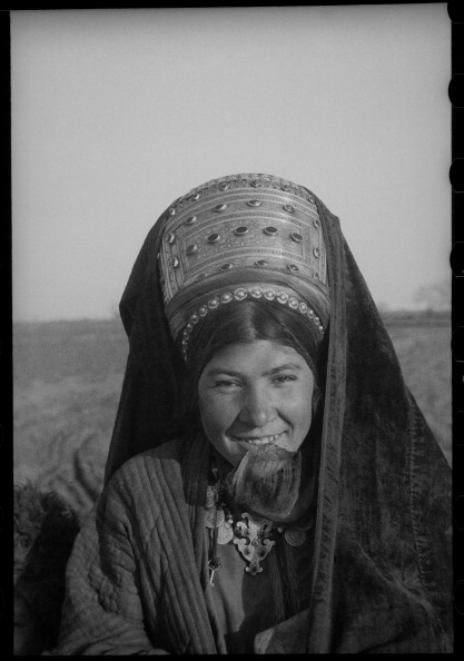 Uzbekistan「The Turkmen Beauty」:写真・画像(14)[壁紙.com]