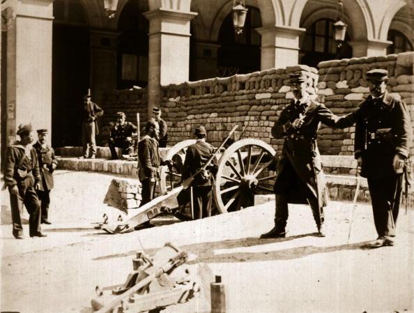 1870-1879「Paris Commune」:写真・画像(0)[壁紙.com]