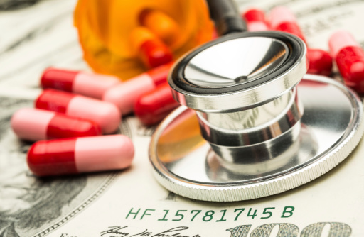 American One Hundred Dollar Bill「Expensive healthcare」:スマホ壁紙(6)