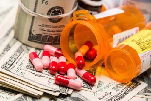 American One Hundred Dollar Bill「Expensive healthcare」:スマホ壁紙(1)