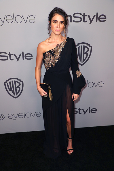 InStyle Magazine「The 2018 InStyle And Warner Bros. 75th Annual Golden Globe Awards Post-Party - Red Carpet」:写真・画像(6)[壁紙.com]