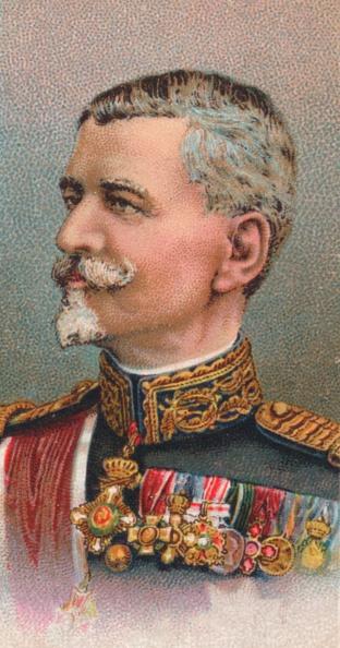 Basil「Basil Zottu (1853-1916), Romanian politician and general, 1917.」:写真・画像(11)[壁紙.com]