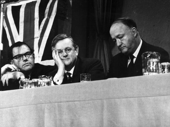 Chancellor「Three Tories」:写真・画像(12)[壁紙.com]