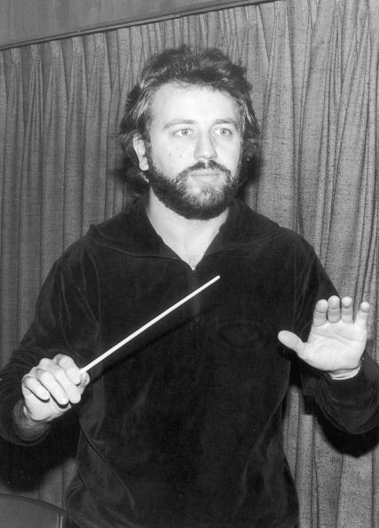 Conductor's Baton「Ricardo Chailli」:写真・画像(16)[壁紙.com]