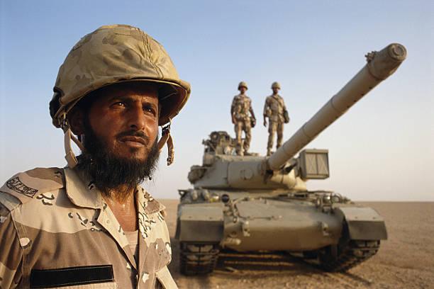 Persian Gulf War:ニュース(壁紙.com)