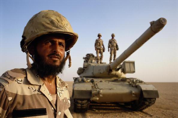 Tom Stoddart Archive「Persian Gulf War」:写真・画像(18)[壁紙.com]