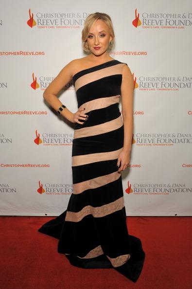 Medalist「Christopher & Dana Reeve Foundation's A Magical Evening Gala - Arrivals」:写真・画像(10)[壁紙.com]