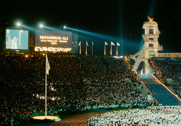 オリンピック「XXVI Olympic Summer Games」:写真・画像(5)[壁紙.com]