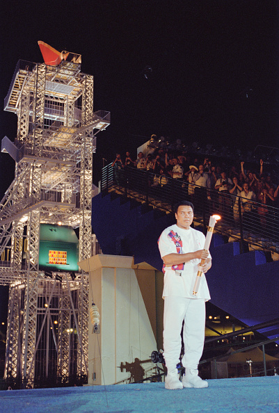 1996「XXVI Summer Olympic Games」:写真・画像(5)[壁紙.com]