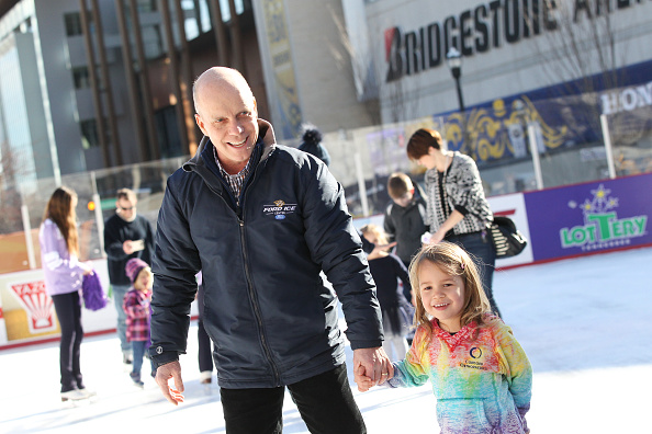 Scott Hamilton - Figure Skater「2016 NHL All-Star - Shine Bright Campaign」:写真・画像(17)[壁紙.com]