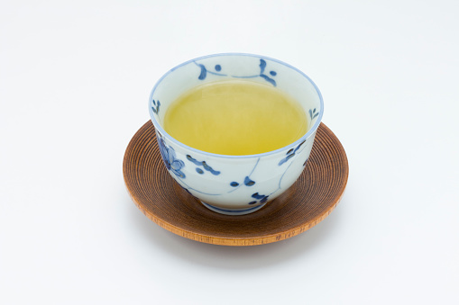 Saucer「Green tea」:スマホ壁紙(14)
