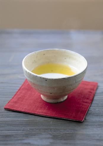 Bowl「Green Tea」:スマホ壁紙(4)