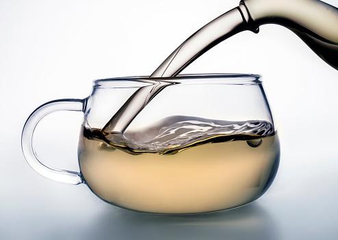 Teapot「green tea pour」:スマホ壁紙(19)