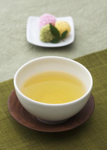 緑茶「Green tea」:スマホ壁紙(18)