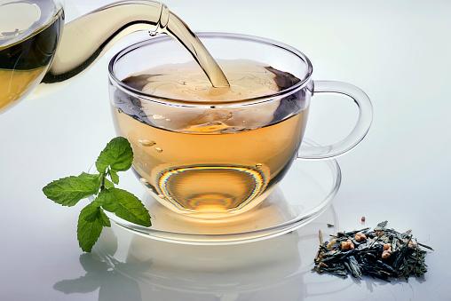 Mid-Atlantic - USA「green tea」:スマホ壁紙(2)