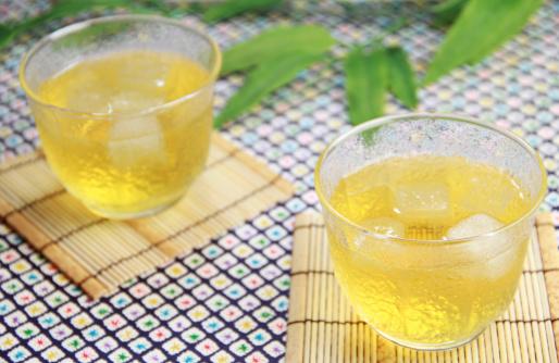 Ice Tea「Green tea」:スマホ壁紙(7)