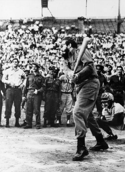 Baseball - Sport「Castro Plays Baseball」:写真・画像(4)[壁紙.com]
