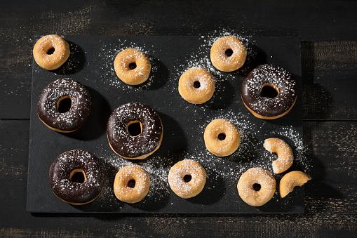 Sprinkling「Doughnuts」:スマホ壁紙(10)