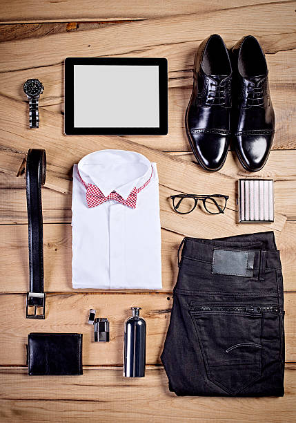 Man's Casual business outfit:スマホ壁紙(壁紙.com)