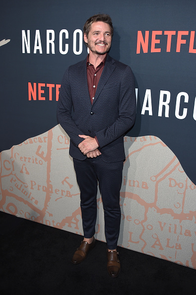 USA「'Narcos' Season 3 New York Screening - Arrivals」:写真・画像(12)[壁紙.com]