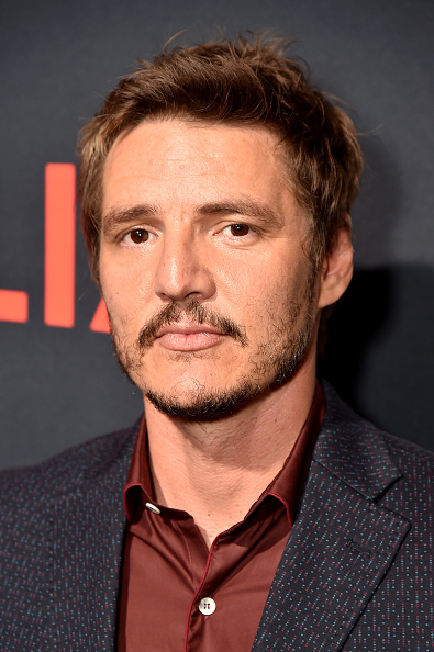 USA「'Narcos' Season 3 New York Screening - Red Carpet」:写真・画像(4)[壁紙.com]
